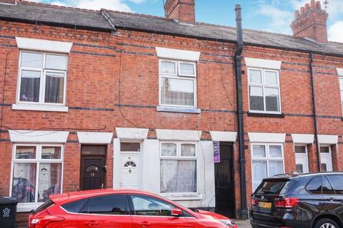 2 bedroom terraced house to rent - Vaughan Street, Leicester