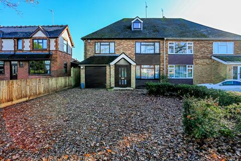 4 bedroom semi-detached house for sale - Station Road, Coventry