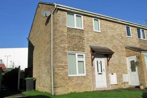 2 bedroom house to rent - Liddington Way, Trowbridge