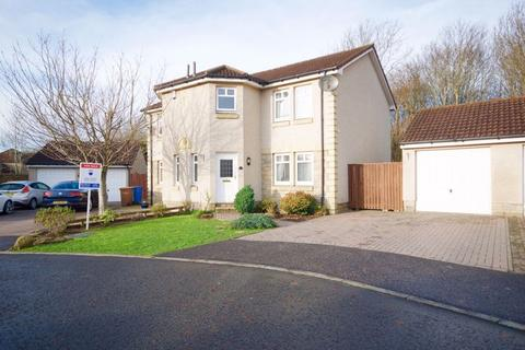 3 bedroom semi-detached house for sale - Stanley Gardens, Foxton Meadows, Glenrothes