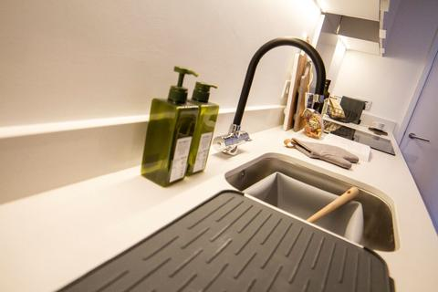 2 bedroom apartment to rent - Elisabeth Mill, Reddish