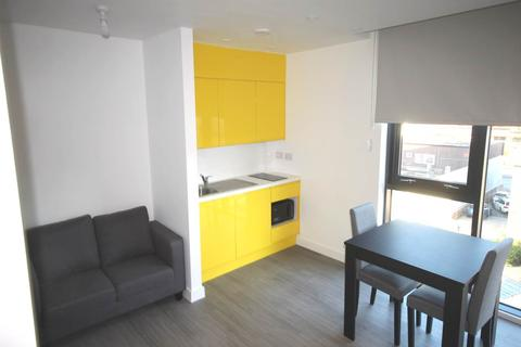 Studio to rent - 60 Priestley Street, , Sheffield