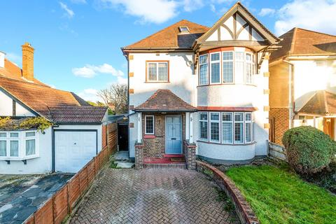 4 bedroom detached house for sale - Holland Avenue, Cheam, Sutton, SM2