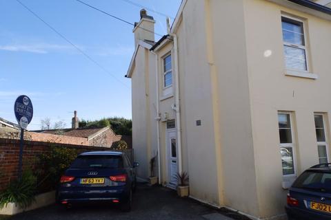 2 bedroom maisonette to rent - Landscore Road, Teignmouth, TQ14 9JL