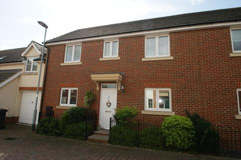 3 bedroom terraced house for sale - Baden Powell Close, Great Baddow, Chelmsford, Essex, CM2