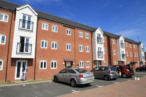2 bedroom apartment to rent - Tame Crossing, Wednesbury