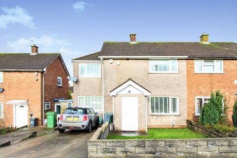 3 bedroom semi-detached house for sale - Durleigh Close, Llanrumney, Cardiff, CF3