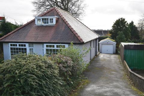 3 bedroom bungalow for sale - Dunvant Road, Dunvant, Swansea, SA2