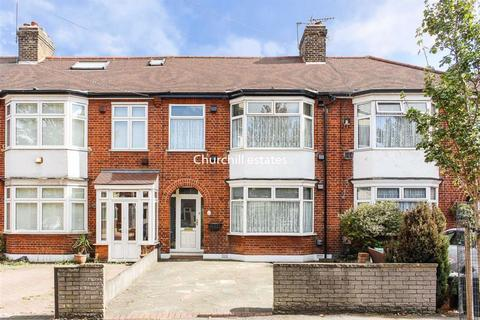 3 bedroom terraced house to rent - Thornwood Close, South Woodford