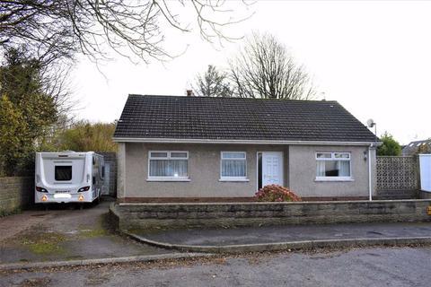 3 bedroom detached bungalow for sale - South Close, Bishopston, Swansea