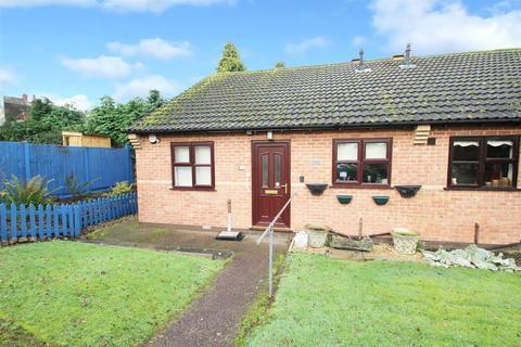 2 bedroom bungalow for sale - Barons Way, Mountsorrel, Loughborough