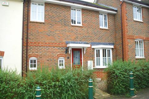 2 bedroom terraced house to rent - Crozier Terrace, Chelmsford, CM2