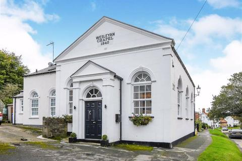 4 bedroom detached house for sale - Pudding Gate, Bishop Burton, East Riding Of Yorkshire