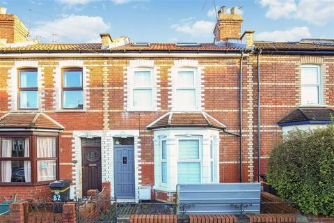 4 bedroom terraced house for sale - Bromley Road, Ashley Down