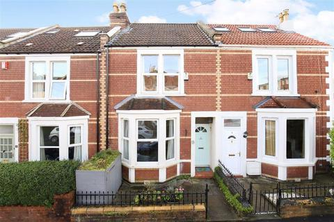 3 bedroom terraced house for sale - Purdown Road, Ashley Down