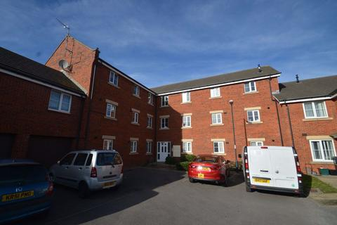 2 bedroom flat to rent - Amis Walk, Horfield