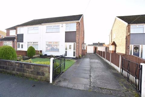 3 bedroom semi-detached house for sale - Aylesbury Avenue, Prenton, Wirral