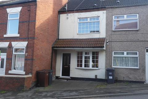 3 bedroom terraced house to rent - Station Road, Ilkeston