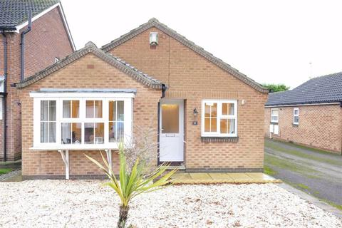 2 bedroom detached bungalow for sale - Old Tatham, Holme On Spalding Moor