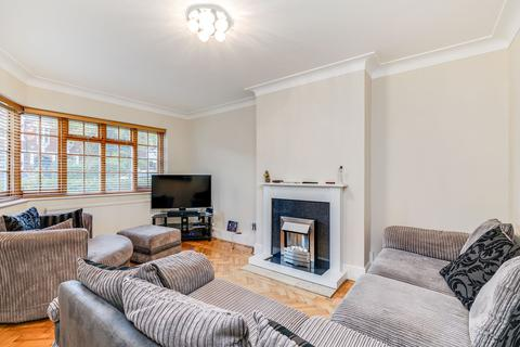2 bedroom flat to rent - Twyford Court, Twyford Avenue, Acton, W3