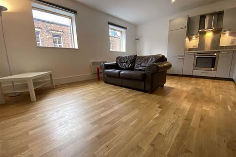 1 bedroom apartment to rent - Lockes Yard, Great Marlborough Street, Southern Gateway