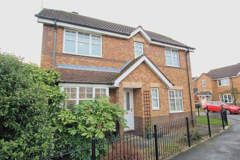 3 bedroom detached house for sale - Marsh Drive, Beverley