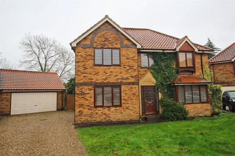 4 bedroom detached house for sale - Westwood Gate, Beverley