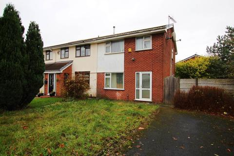 3 bedroom semi-detached house for sale - Haslemere, Whiston, Prescot, L35