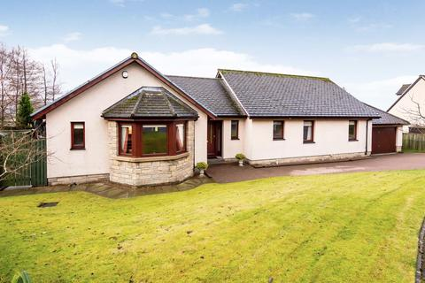 4 bedroom detached bungalow for sale - Whitecraigs, Kinnesswood, Kinross-shire, KY13