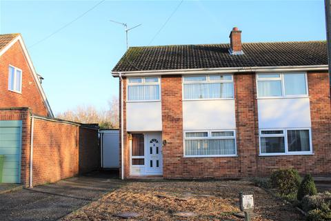 3 bedroom semi-detached house for sale - Grafton Road, Reffley