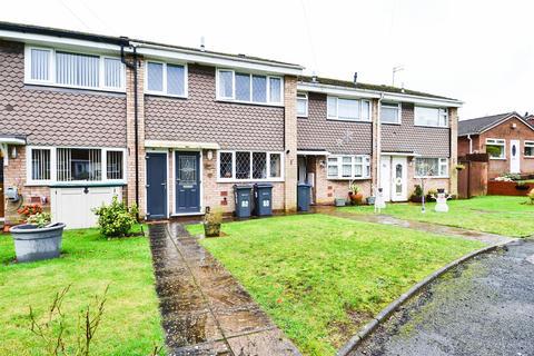 3 bedroom terraced house to rent - Winchester Gardens, Birmingham