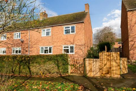 3 bedroom semi-detached house for sale - Park Piece, Kineton, Warwick