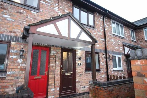 2 bedroom detached house to rent - Ambuscade Close, Crewe