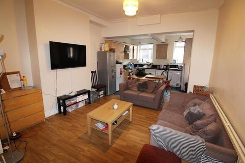 5 bedroom house to rent - 8 The Nook Crookesmoor Sheffield