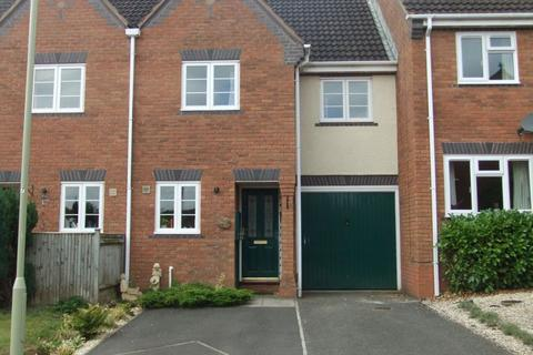 3 bedroom terraced house to rent - Flensburg Close, Andover