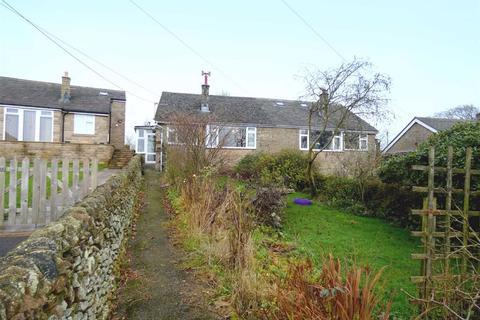 2 bedroom semi-detached bungalow for sale - Buxton Road, Longnor, Derbyshire