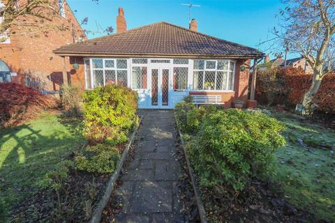 2 bedroom detached bungalow for sale - St Lesmo Road, Cheadle Heath, Stockport