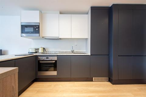 Studio to rent - Affinity Living Riverside, 32 Quay Street