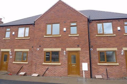 3 bedroom townhouse to rent - Toad Hole Close, Kirk Hallam, Derbyshire