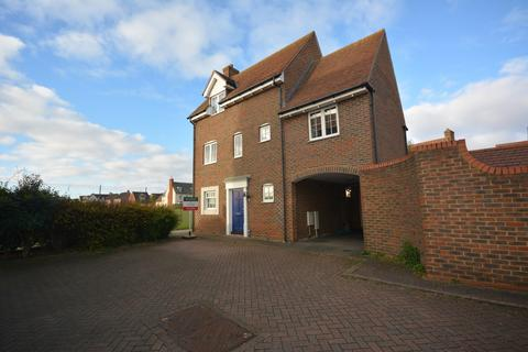 3 bedroom detached house to rent - Wharton Drive, Chelmsford, CM1