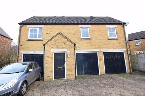 2 bedroom flat to rent - Manor Place, Stoke Gifford, Bristol