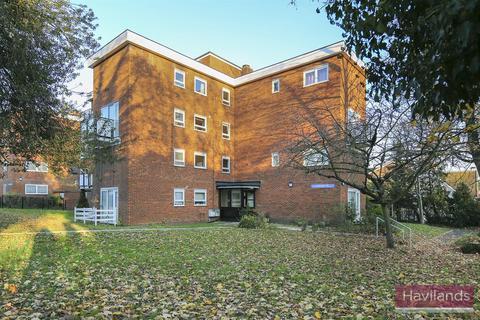1 bedroom flat to rent - Wilson Street, London