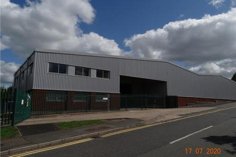 Industrial unit to rent - Unit 1, Spon Lane Industrial Estate, Spring Road, Smethwick, West Midlands, B66 1PE