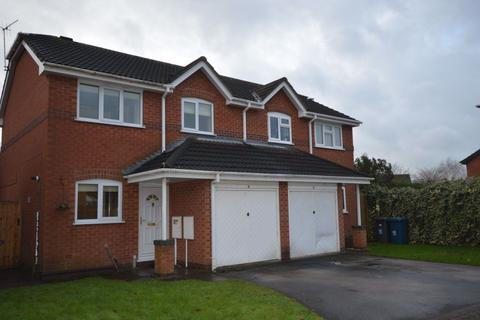 3 bedroom semi-detached house to rent - Parkstone Close, West Bridgford