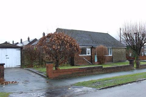 3 bedroom detached bungalow for sale - West Drive, Tintwistle, Glossop