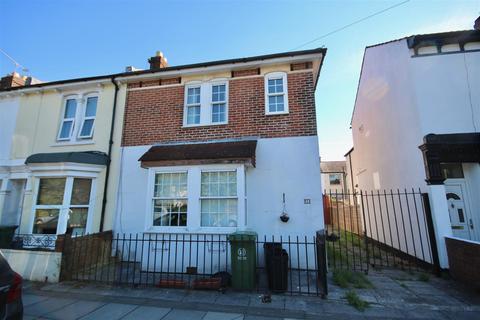 5 bedroom terraced house to rent - Heidelberg Road, Southsea