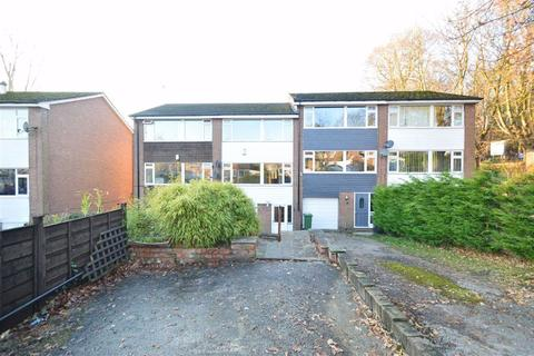 4 bedroom townhouse to rent - Beech Farm Drive, Macclesfield, Macclesfield