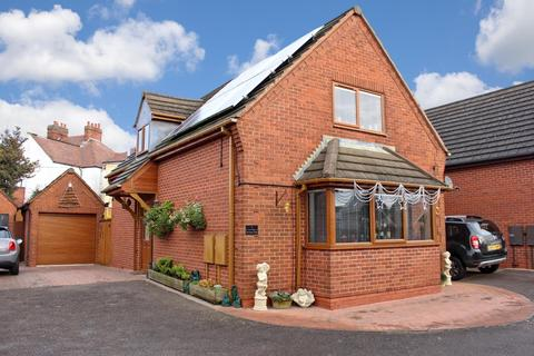 3 bedroom detached house for sale - Dordon, Tamworth, Staffordshire