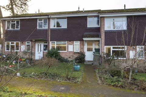 3 bedroom terraced house to rent - HARVEYS FIELD, OVERTON