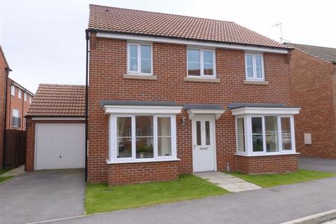 4 bedroom detached house to rent - Kings Croft Drive, Brough